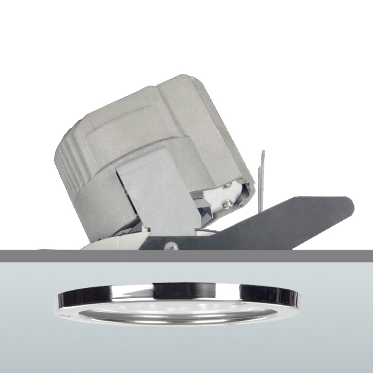 Directional-Non-Adjustable-LED-Downlights-Lensed-Wall-Washer-with-Ingress-Protection(115x109)-1