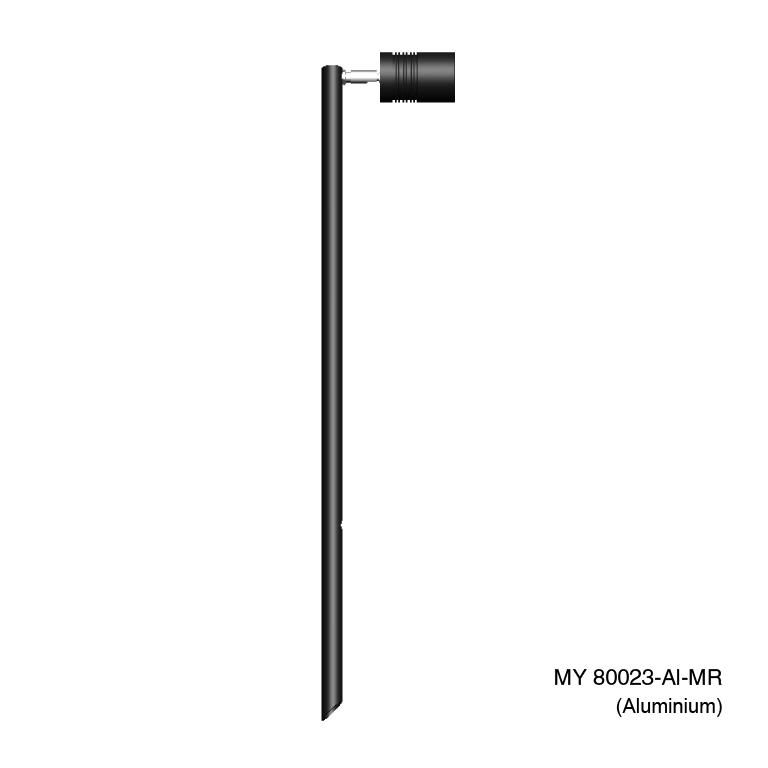 MR16-Single-Adjustable-Pole-Spike-1